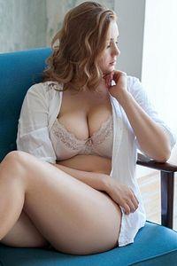 European escort Sibel is in high demand in Amsterdam